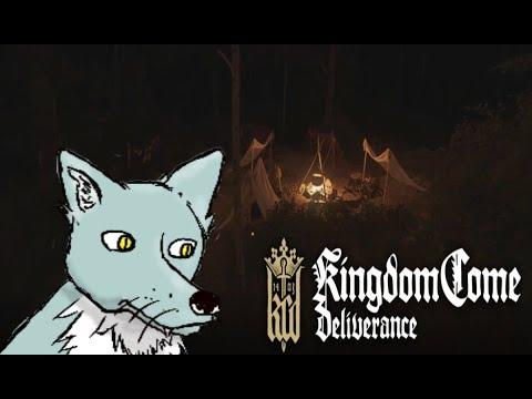 Kingdom Come Deliverance #10 What Am I Doing