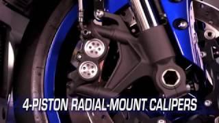 YZF-R1 Innovation - Brakes