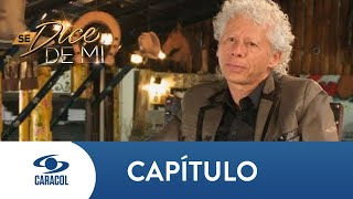 ¿Por qué Galy Galiano le cantó a Pablo Escobar? Él nos cuenta su historia   Caracol TV