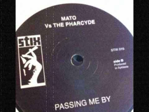 Mato vs The Pharcyde - PASSING ME BY (reggae remix)