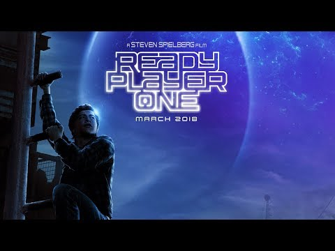 Ready Player One (2018) Movie Review aka After I Saw + Blu-ray Update
