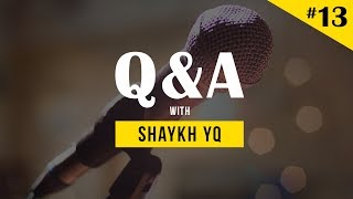 What is The Islamic Ruling Regarding The Fate of 'Good 'Non Muslims | Ask  Shaykh YQ #13