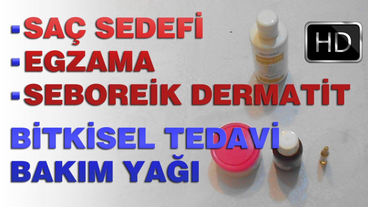 Dermatite Ne İyi Gelir: Dermatite Bitkisel Çözüm