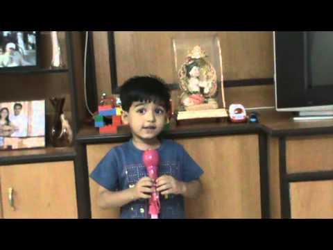 achyutam keshavam krishna damodaram by Samyak