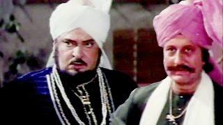 Shammi Kapoor, Anupam Kher - Heer Ranjha Scene 1/10