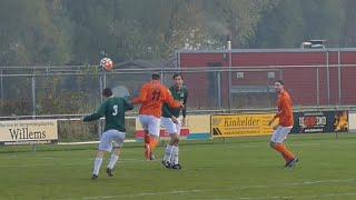 """DVV 2 -  Groessen 2 """"De doelpunten"""" (17-11-2019)"""