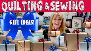 Gift Ideas For Quilters And Sewers