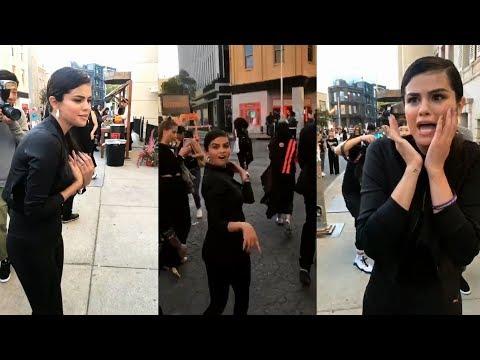 Selena Gomez | Snapchat Story | 16 May 2018 thumbnail
