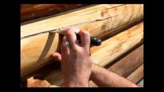Материалы Perma-Chink Systems(В 1981 году компания Perma-Chink Systems, Inc. (США) впервые в индустрии деревообработки разработала акриловый герметик..., 2013-04-02T06:23:18.000Z)