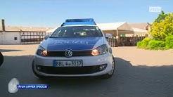 Doku - Ermordeter Unbekannter in Metallkiste in der Elbe gefunden