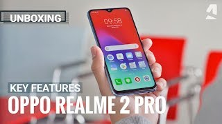 Realme 2 Pro unboxing and key features