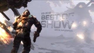 Dead Space 3 - Sneak Peek смотреть онлайн в хорошем качестве бесплатно - VIDEOOO
