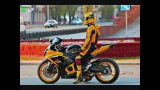 Śmiertelna Pasja 2 - Motocykle
