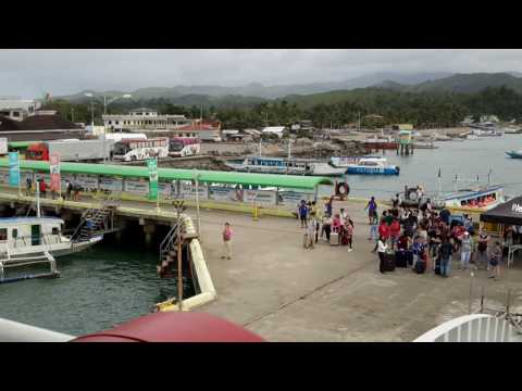 PORT OF CATICLAN,  MALAY AKLAN