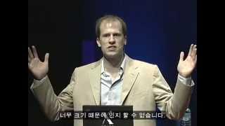 [TED] 우리의 가장 큰 문제 Nick Bostrom