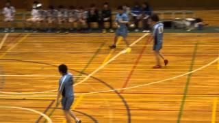 2015年関東学生ハンドボール連盟春季リーグ戦