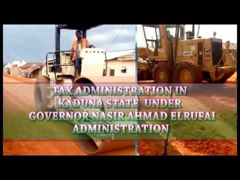 Kaduna State Internal Revenue Service English