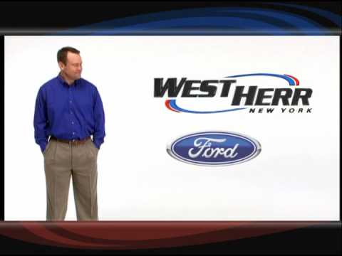 west herr ford video - youtube