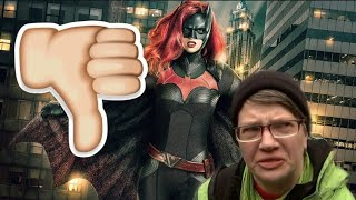 Woke Batwoman Trailer Passes 300K Downvotes - Justice Served