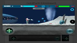 [ACTION] OutofEarth (Unreleased) - Newest Android Game Latest APK
