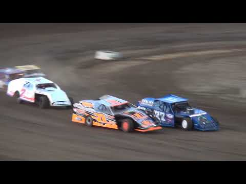 IMCA Modified Heats Independence Motor Speedway 5/4/19