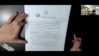 Publication Date: 2021-09-29 | Video Title: School For Africa|豐富詞彙結構 #學生有