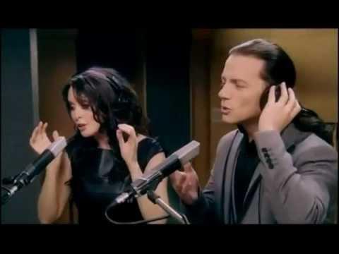 SARAH BRIGHTMAN Y FERNANDO LIMA - LA PASION