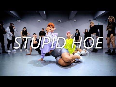 Nicki Minaj - Stupid Hoe | WACOON choreography