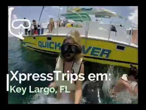 Key Largo, Flórida | Xpress Trips