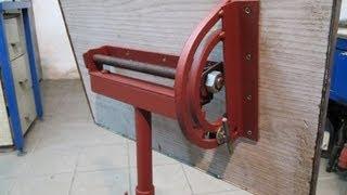 Diy Portable Welding Table