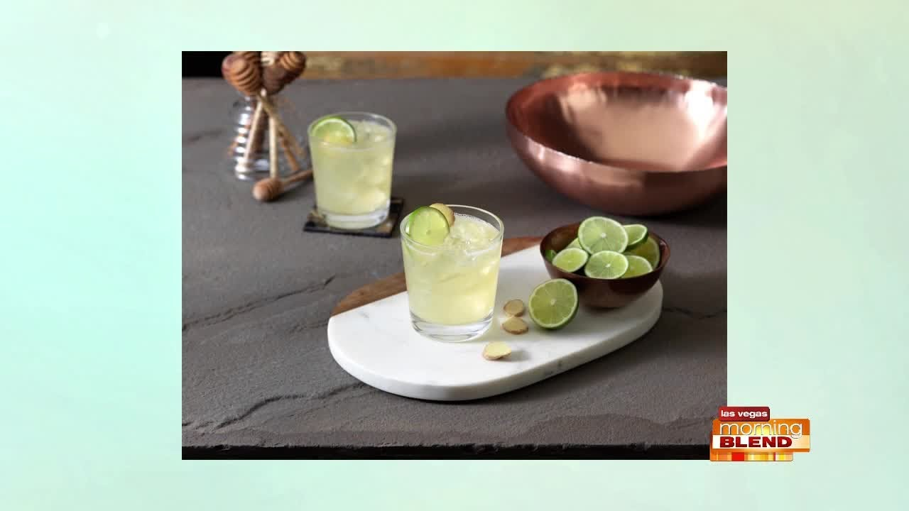 6 Cocktails To Celebrate National Tequila Day