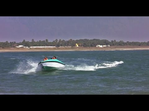 Gujarat Trip Part V - Diu