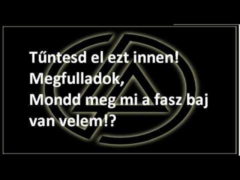 Linkin Park - Given Up magyar felirattal