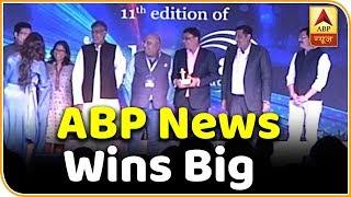 ABP News wins big at ENBA Awards; bags 'Best News Channel' award