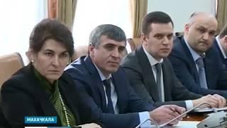 До конца месяца в Дагестане откроется несколько школ 12.01.18 г.