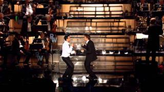 Robbie Williams - Me and My Shadow - Live at the Albert - HD