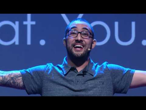 Have you made it? | Karl Smith | TEDxHelensvaleLibrary