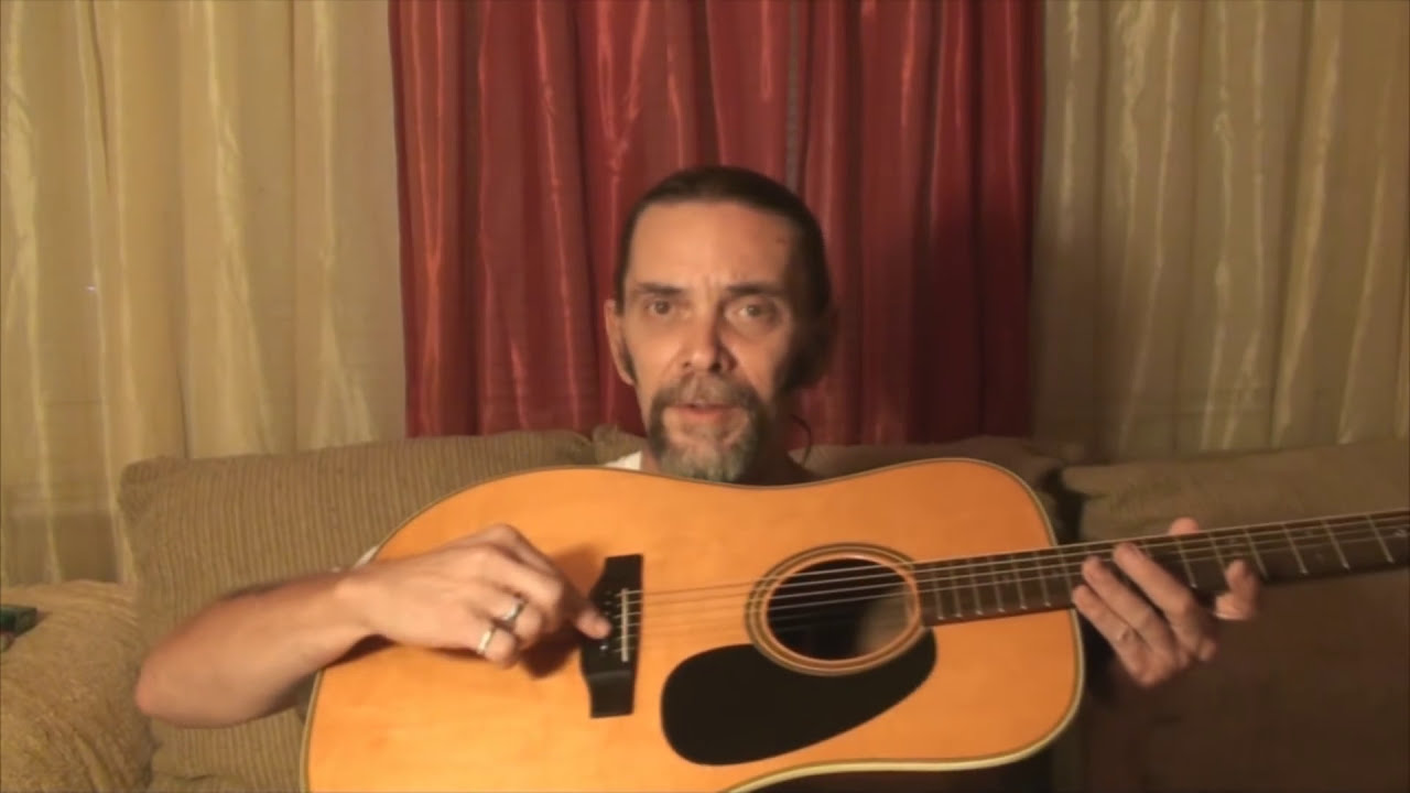 How To Intonate Your Acoustic Guitar Properly And Near Perfectly By Randy Schartiger Youtube