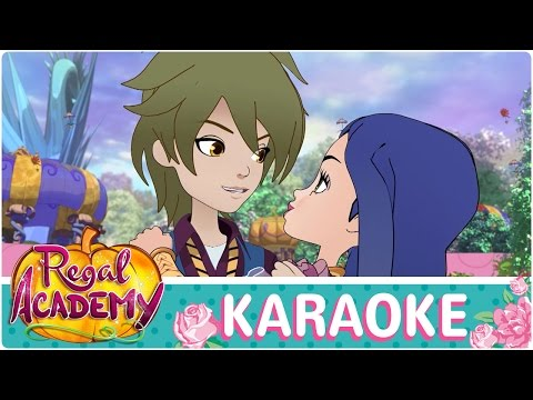 Regal Academy | One in a million [KARAOKE]