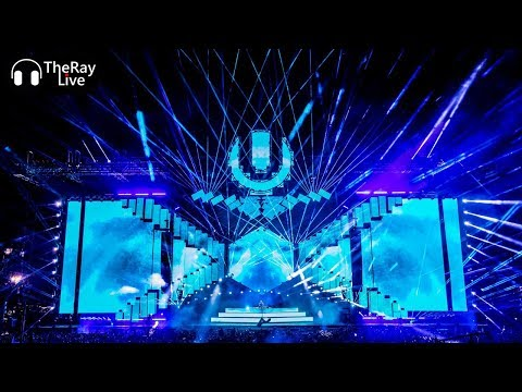 The Chainsmokers - Everybody Hates Me [Live At Ultra Music Festival 2018]