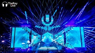 The Chainsmokers Everybody Hates Me Live at Ultra Music Festival 2018