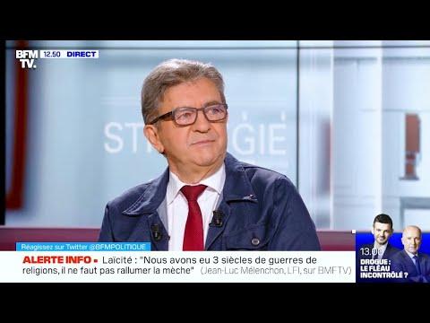 Covid-19 : Macron n'a pas préparé la 2e vague