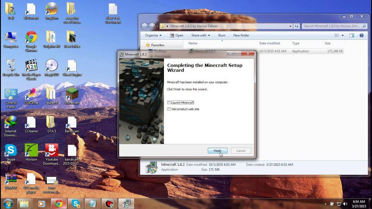 minecraft download 1.8 3 pc