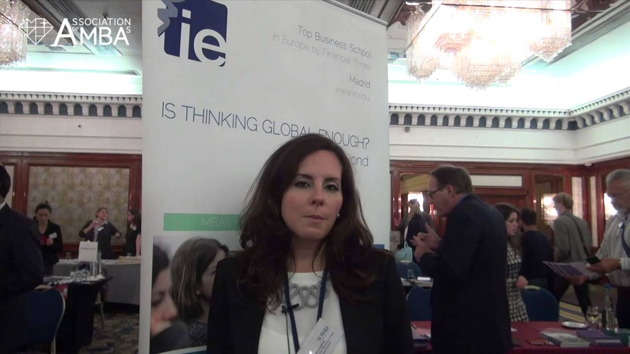IE Business School Association...