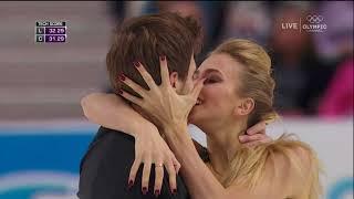 2017 Skate America SINITSINA & KATSALAPOV SD RUS OC