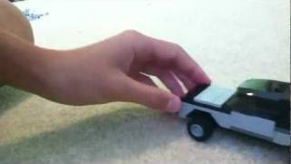 How to build: Lego truck