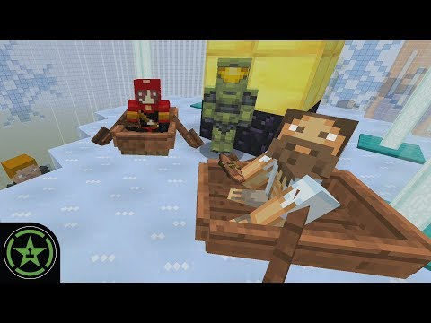 Things to Do in Minecraft - Slippy Mountain