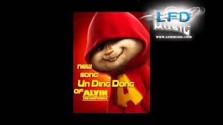 Alvin y las ardillas -  Un Ding Dong