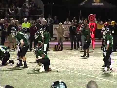 Estancia Vs.Costa Mesa Battle of the Bell 2011 (part 1).mp4