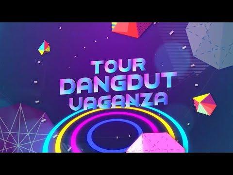 Sabtu dan Minggu! Cirebon Bersiaplah, Tour Dangdut Vaganza Hadir di Cirebon